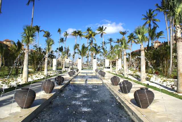 NOW Larimar Punta Cana (ex. NH Real Arena Luxury Resort)