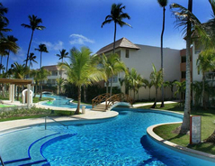 Secrets Royal Beach Punta Cana (ex. NH Royal Beach Luxury Resort )