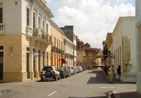 Колониальная зона. Санто-Доминго