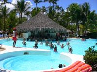гостиницы Melia Caribe Tropical