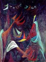 Доминиканское вуду